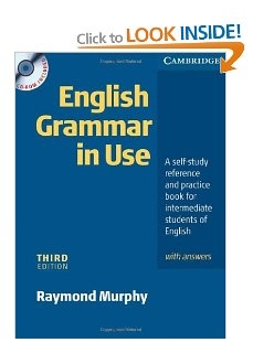 To be english grammar exercises