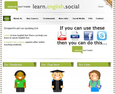 Online English classes and courses to help you reach your goals!