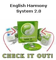 English Harmony 2.0!
