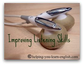 Improving listening skills the easy and interesting way