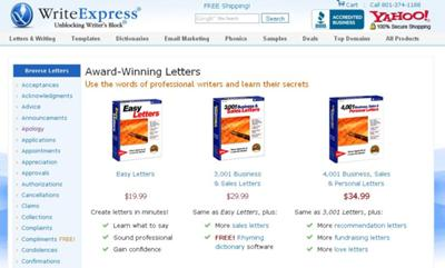 Learn how to write business letters expocarfo Choice Image