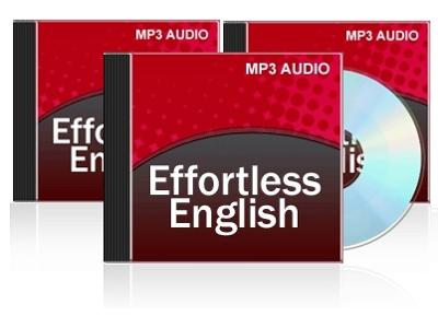 Effortless English MP3 Course