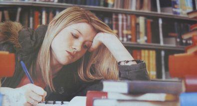 Balancing studying and working