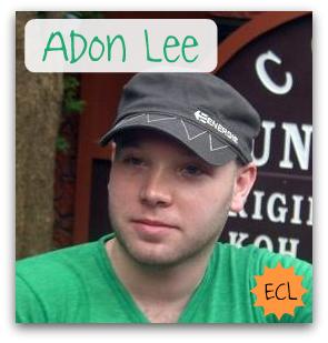 Adon Lee