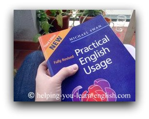 Practical English Usage by Michael Swan